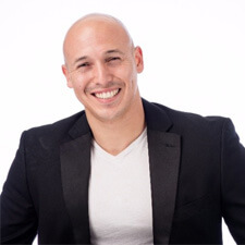 Rob Torres is the founder of Millennials Digital and an acting partner and adviser to Muscle Icon.
